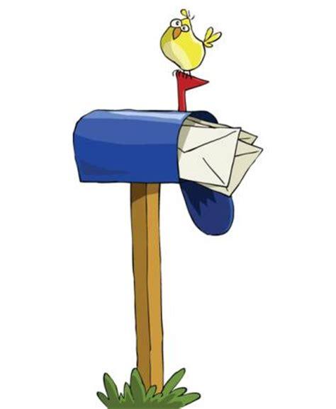 wann ist empfã nglich pixwords das bild mit bird post postfach blau
