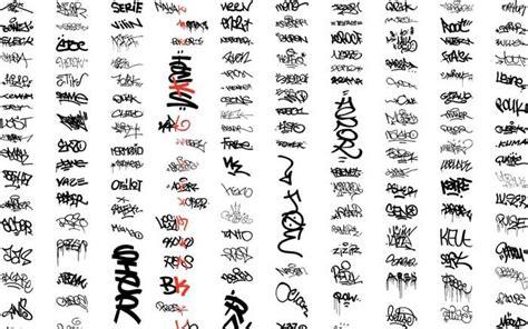 graffiti taxonomy artjpg  street garage