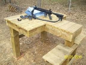 Backyard Buddy Shed 25 Best Ideas About Shooting Bench On Pinterest