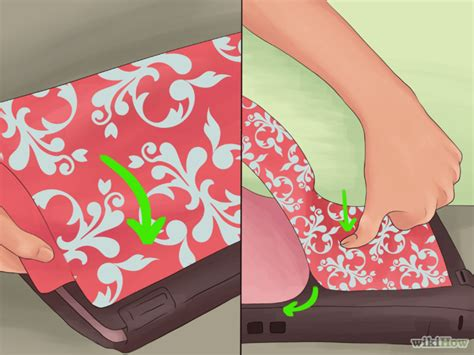 como decorar un notebook 3 ways to decorate your laptop wikihow