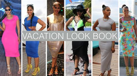 Simple Styles For Vacation