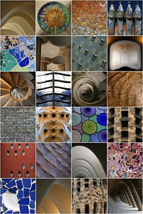 antoni gaudi create your 64 best images about gaudi on mosaic wall glass mosaic tiles and lesson plans