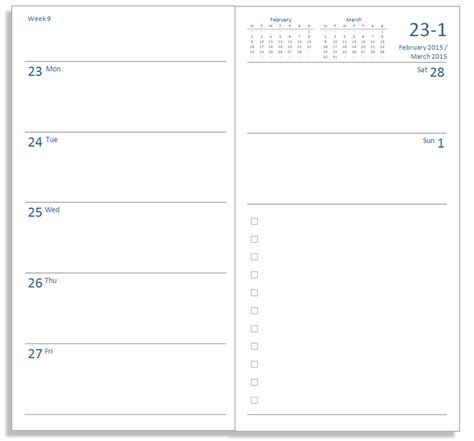 diary calendar template image gallery diary pages 2015
