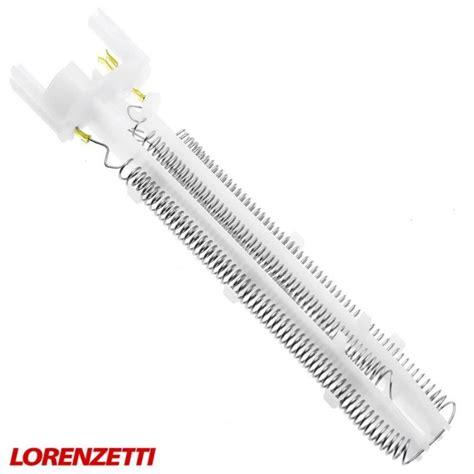 ducha advanced lorenzetti ducha advanced multitemperaturas 220 v 7500 w branco