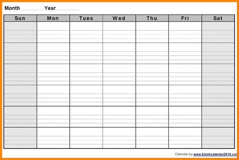 weekend calendar template 11 two week calendar template new tech timeline