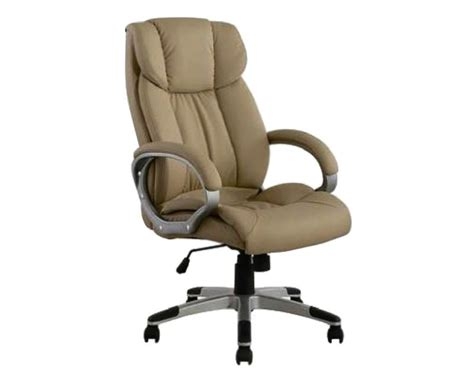 silla oficina precio silla para oficina camel 3119443 coppel