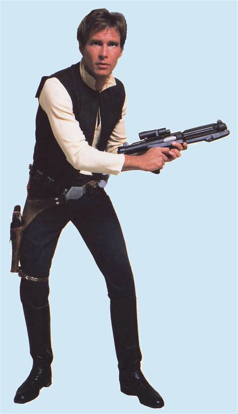 star wars han solo 0785193219 harrison ford as hans solo in star wars 1977 star wars harrison ford