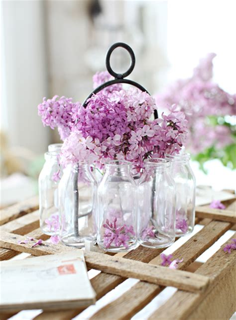 lavender centerpieces pictures photos and images for