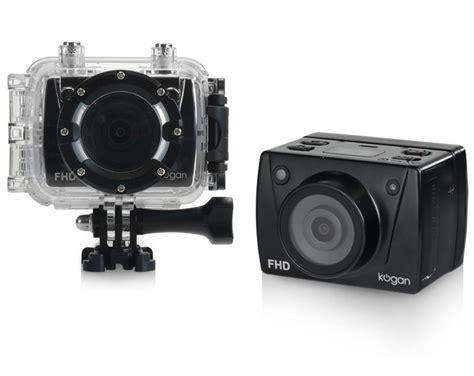 Gopro Kogan 3 review kogan s version of the gopro