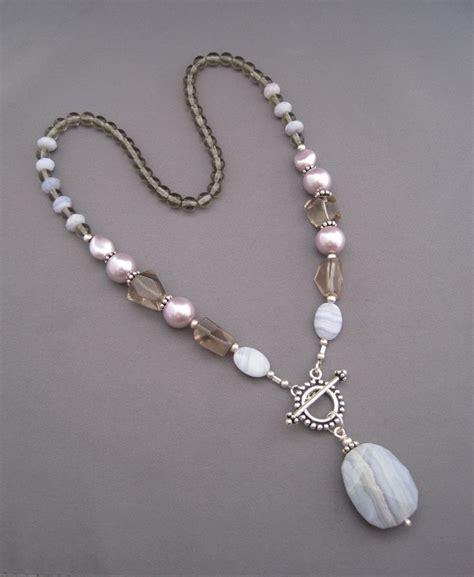 glass bead jewelry ideas glass bead necklace ideas necklaces pendants