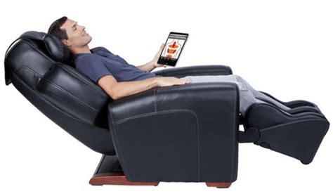 massage armchair recliner best massage recliner recliner time