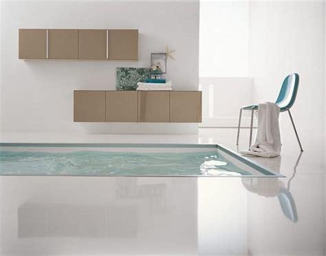 in floor bathtub 20 modern bathroom designs with contemporary in floor