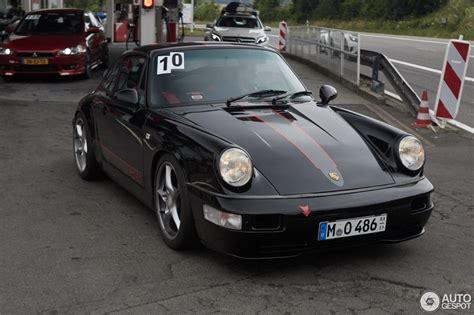 Porsche 964 Carrera Rs 3 8 by Porsche 964 Carrera Rs 3 8 11 October 2016 Autogespot