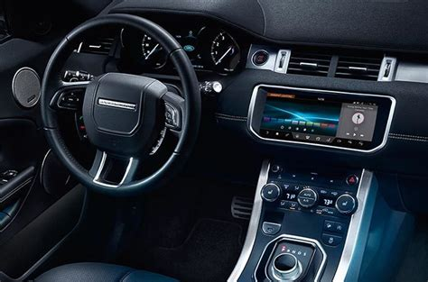 land rover 2017 inside 2018 range rover evoque apex of urban driving land