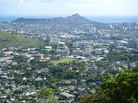 Of Hawaii At Manoa Mba by 20 Best Deals On Colleges For Disability Studies Great
