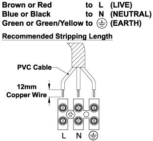 wiring diagram for shower rcd wiring wiring diagram site
