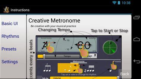 Aat Musik Drum creative rhythm metronome free 1mobile