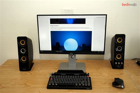 Dell Monitor U2515h dell ultrasharp u2515h 25 quot led monitor review an