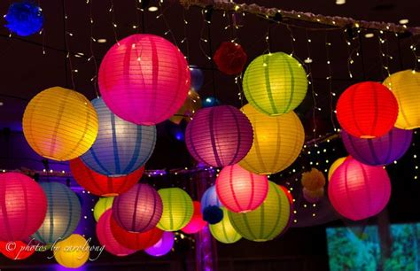 Töff Neon Night by Paper Lantern Wallpaper Www Imgkid The Image Kid