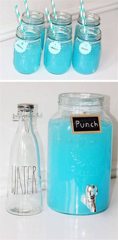 Diy Baby Shower Decorations For Boy by Best 25 Blue Baby Showers Ideas On Boy Baby