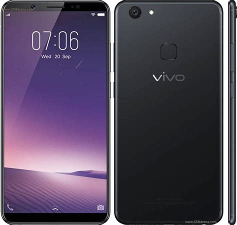 Vivo V7 Pictures Official Photos