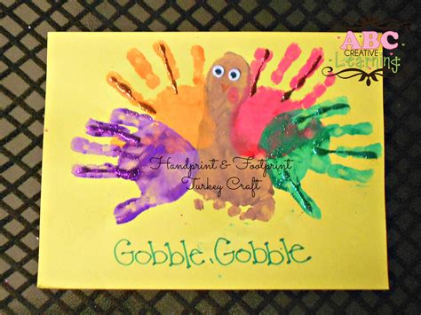 handprint craft for handprint thanksgiving quotes quotesgram
