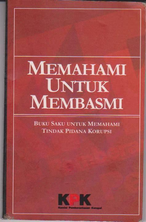 Buku Saku The Wise Words buku saku korupsi