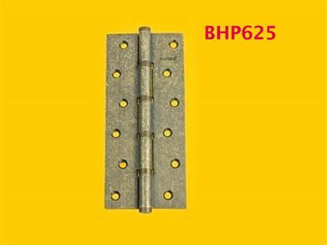 5 Solid Brass Door Hinge Engsel Pintu Kuningan Asli Hhn1608 Large hinges bali hasanah