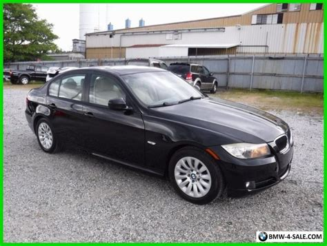 2009 Bmw 3 Series 328i by 2009 Bmw 3 Series 328i For Sale In United States