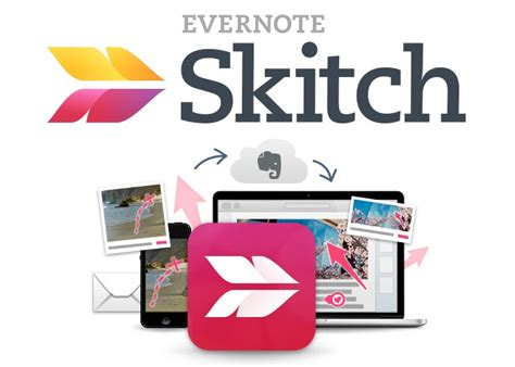 skitch for android evernote skitch sketching app no longer being updated for ios android and windows geeky gadgets
