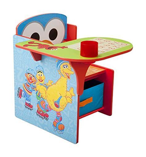 delta children chair desk with storage bin sesame street delta children chair desk with storage bin sesame street