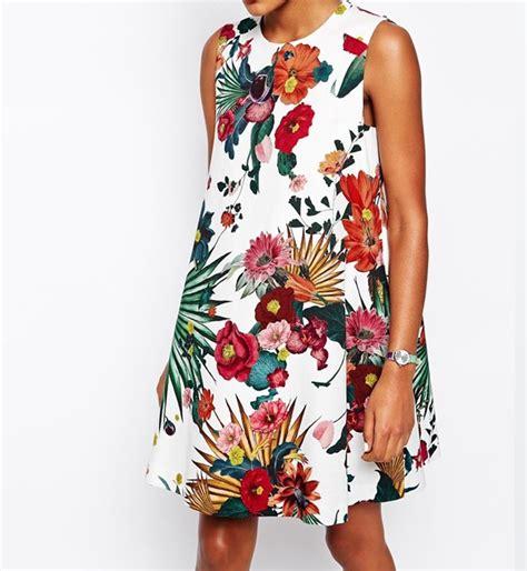 vestiti fiori 20 vestiti a fiori sotto i 100 232 primavera