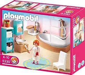 playmobil badezimmer de playmobil 5330 badezimmer