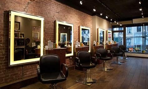 salon that uses mastey color nyc cut or color or relaxer david groshen salon nyc groupon