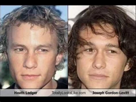 10 most look alike celebrities best celebrity look alikes ever youtube