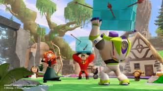 Disney Infinity Merida