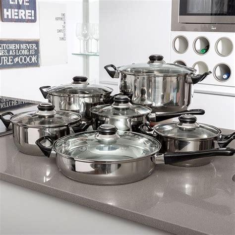 venta de baterias de cocina bater 237 a de cocina de acero inoxidable bravissima kitchen