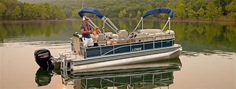 ta boat show military discount 2016 sf212 fish sport pontoon boat lowe boats