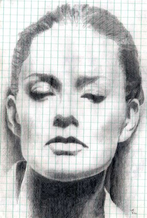 I Pencil Sketches by Johnnyace Pencil Sketches