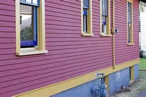 painting exterior concrete foundation walls exterior paint you won t believe