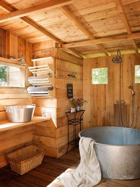 small country home decorating ideas ausgefallene designideen f 252 r ein landhaus badezimmer