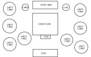floor plan wedding reception wedding reception floor plan images frompo