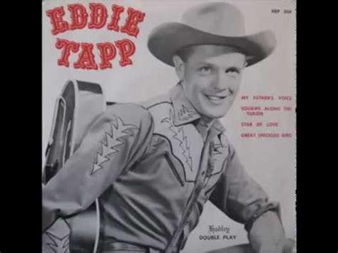 eddie tapp eddie tapp no country music on the jukebox youtube