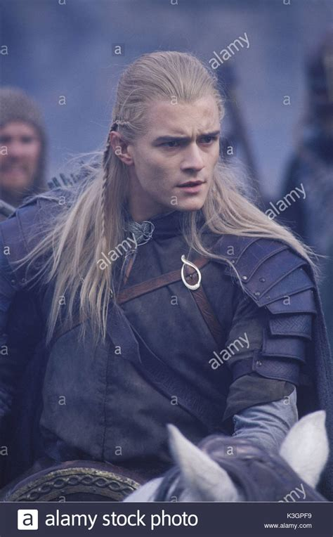 orlando bloom the lord of the rings the lord of the rings the two towers orlando bloom as