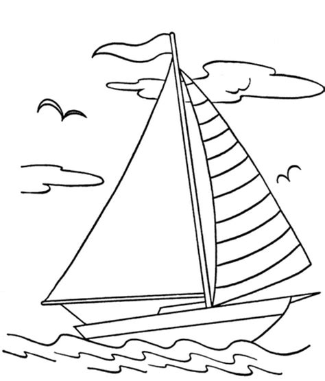 coloring book for relaxation sailing ships books sail boat coloring page coloring book