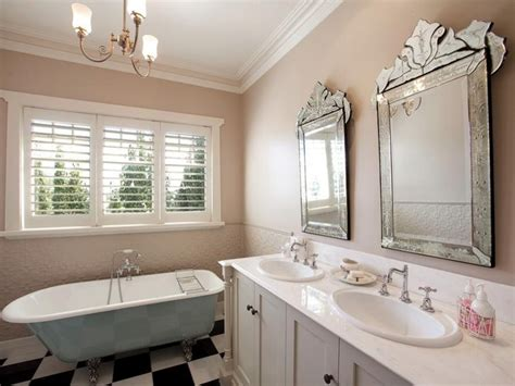 Country Home Bathroom Ideas Country Bathroom Designs Home Interior Design