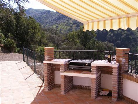 Backyard Brick Grill 9 Best Barbeque Built In Designs Images On