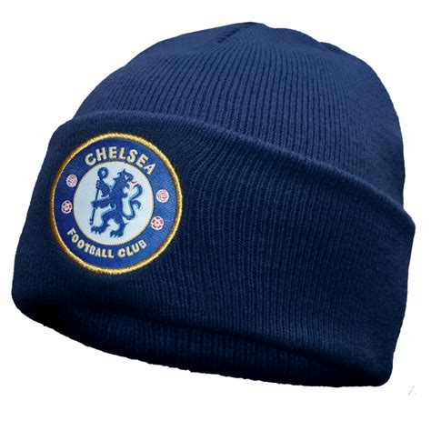 This Is Not My Hat Chelsea chelsea fc official football gift knitted bronx beanie hat ebay