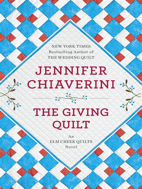 the giving quilt ok library overdrive