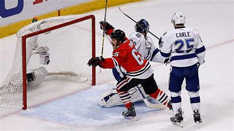 Abc Cup stanley cup blackhawks fall to lightning in 3